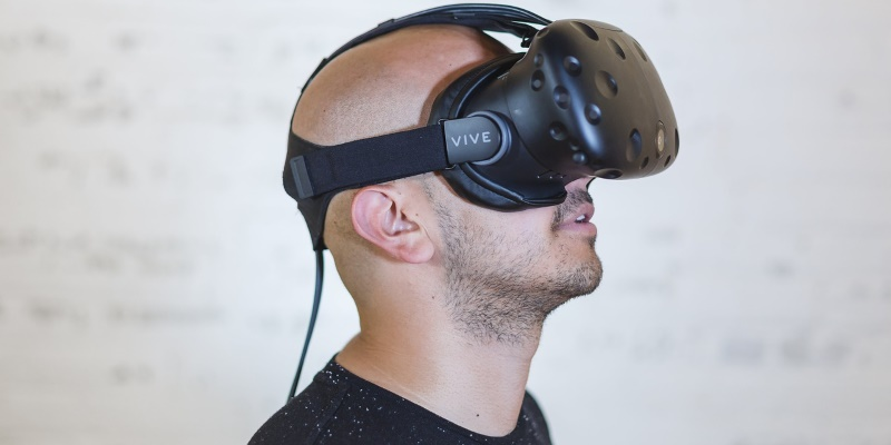 4 способа виртуальной реальности (VR) в 2019 году