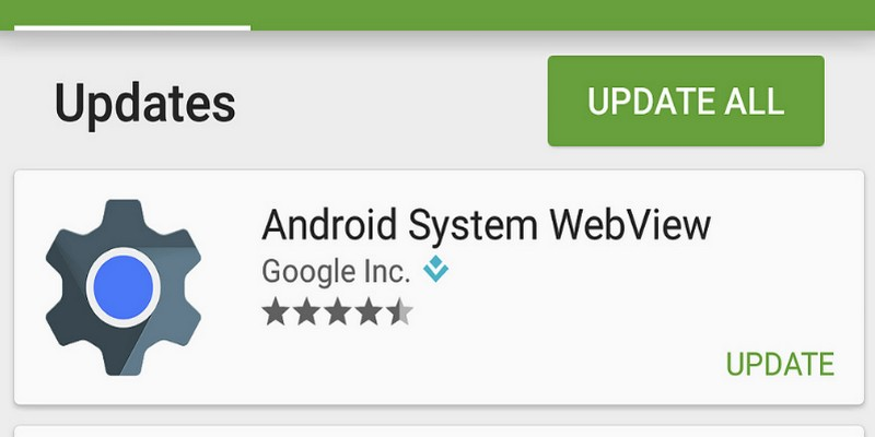 What Is Android System Webview and Should You Uninstall It? - Make