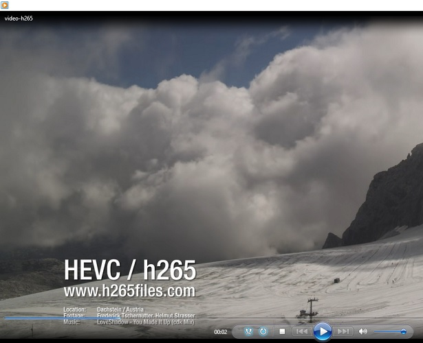 How to Play H 265 Videos with Your Favorite Media Player - Make Tech