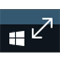 Adaptive Taskbar