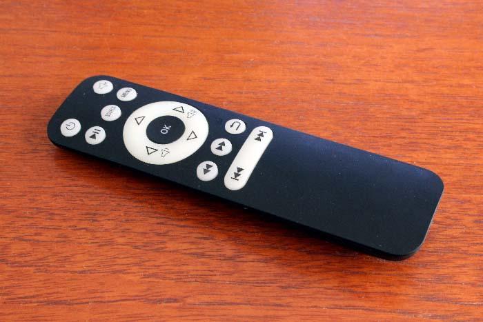artlii-projector-remote
