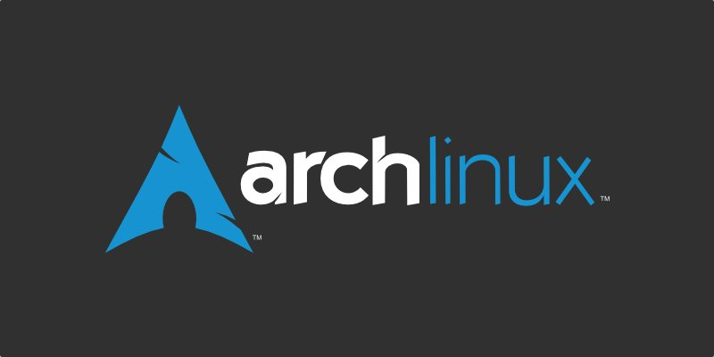 best-linux-distros-programming-arch-logo