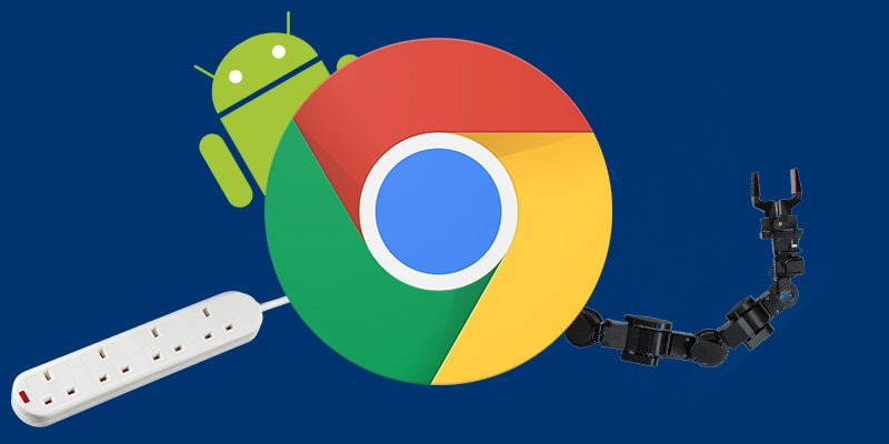 Chrome Apps, Plugins, Extensions: What's the Difference