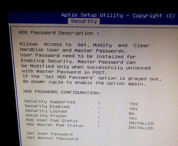 disk-lock-user-master-password
