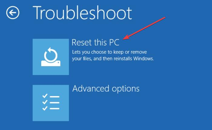 How to Fix 'Bad System Config Info' Error in Windows 10 - Make Tech