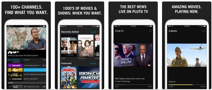 best sites to download free movies for iphone