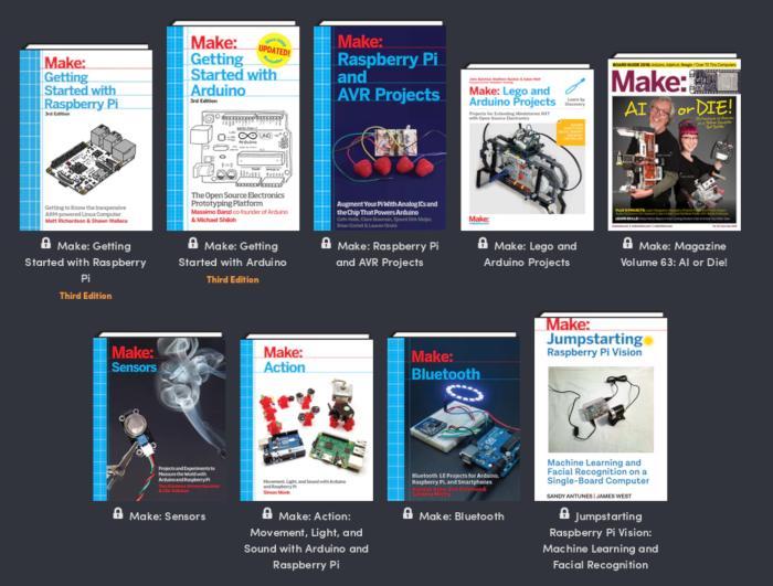 humble-bundle-microcontrollers-books