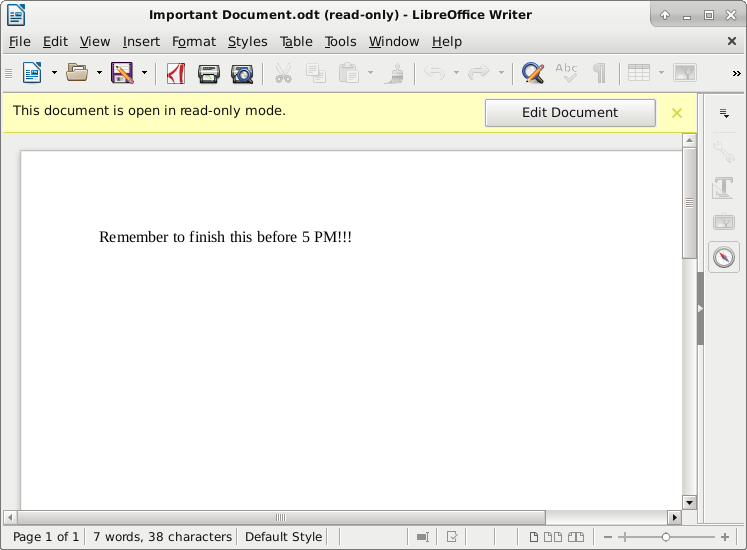 linux-at-libreoffice-scheduled-open