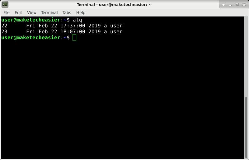 linux-at-view-queue