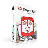 PDF Merge Split