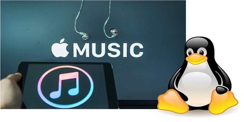 How to Play Apple Music in Linux - Make Tech Easier