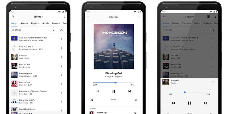 timberx-music-player-featured