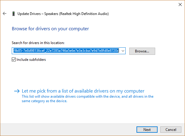update-reinstall-realtek-hd-audio-manager-browse-for-drivers