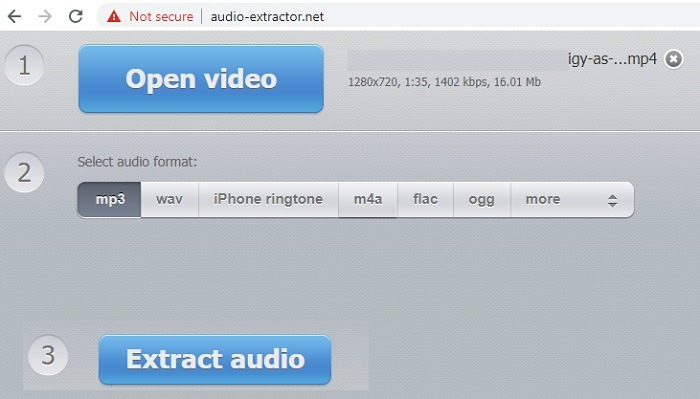 5 Ways to Easily Extract Audio Clips from Your Favorite Videos