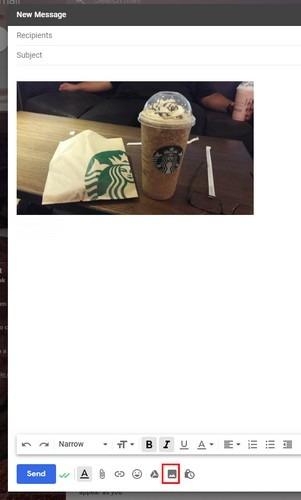 Link Starbucks