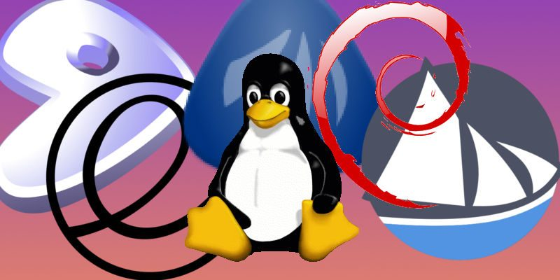 Best Linux Distros For Windows Featured