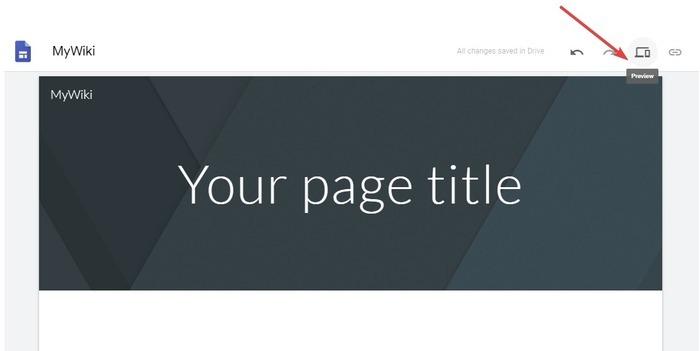 create-a-wiki-site-create-preview