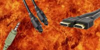 Audio Wars: Digital (S/PDIF) vs. HDMI vs. Analog