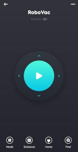 eufyhome-remote-control