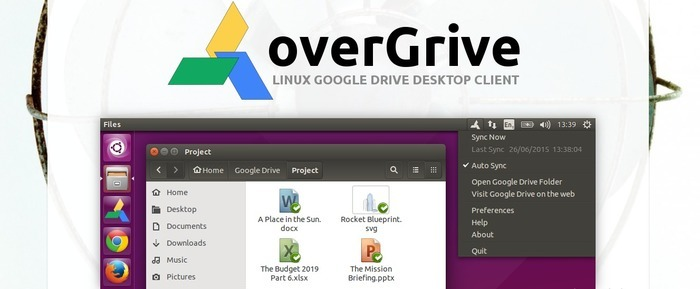 A Complete List of Google Drive Clients for Linux - Make