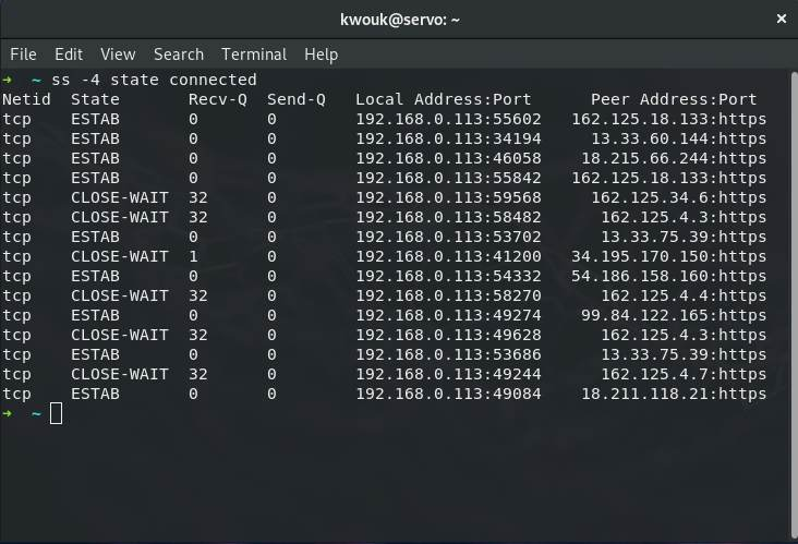 how-to-use-ss-command-ipv4