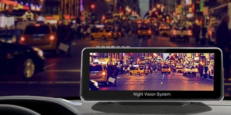 Lanmodo Vast Night Vision System Featured