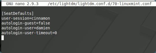 Linuxmint Conf