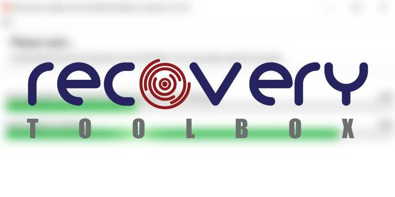 Recover Toolbox For Powerpoint Featured