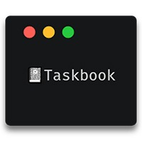 Taskbook