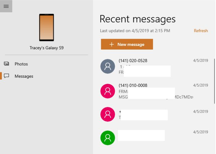 5 Ways to Easily Send SMS from Your PC - Make Tech Easier