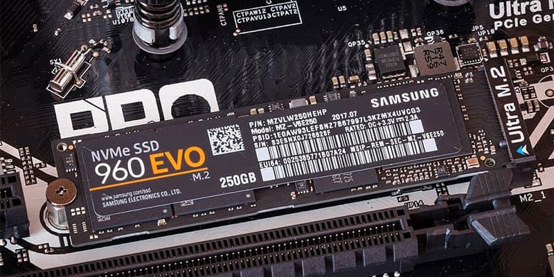 SATA vs NVMe: какой из SSD выбрать и что лучше