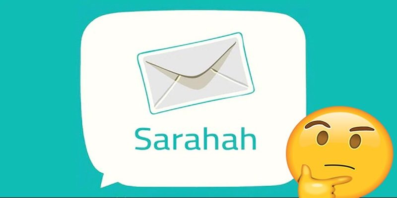 What is Sarahah? A Guide to the Controversial Social Network - Make