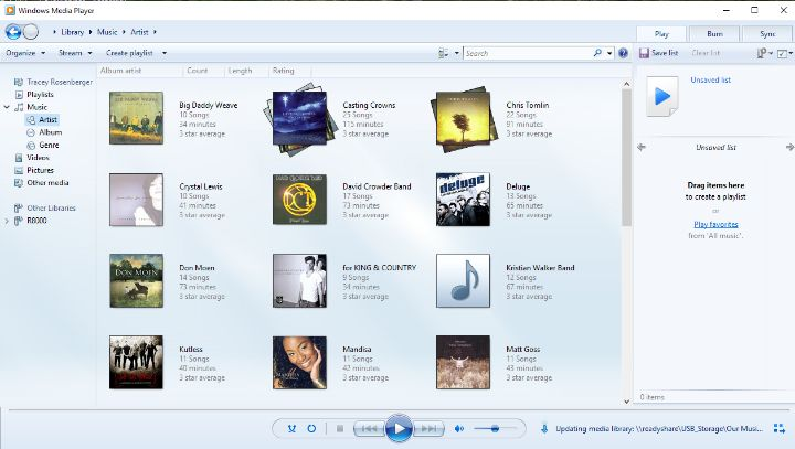Download and Activate Windows Media Player 12 - Make Tech Easier