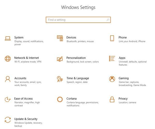 windows-privacy-settings-menu