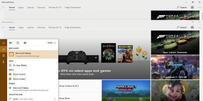 Featured Microsoft Store Games