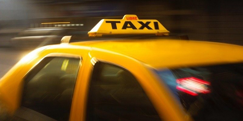 Featured Moving Taxi