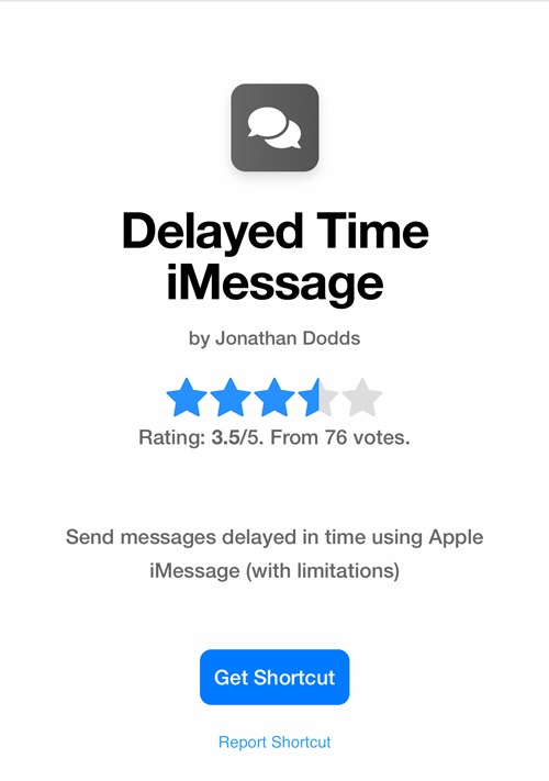 How to Schedule Sending Text Messages on Your iPhone - Make Tech Easier