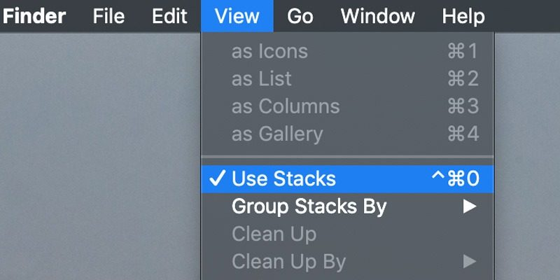 Stacks Osx Cover