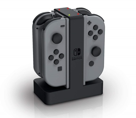 Switch Accessory Dock