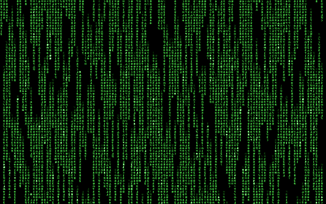 Awesome Windows 10 Screensavers Another Matrix