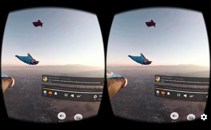 Best Android Vr Apps Fulldive Vr