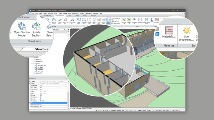 4 of the Best Alternatives to AutoCAD - Make Tech Easier