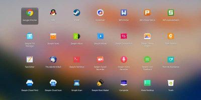 Best Linux Desktops For Touchscreens Featured