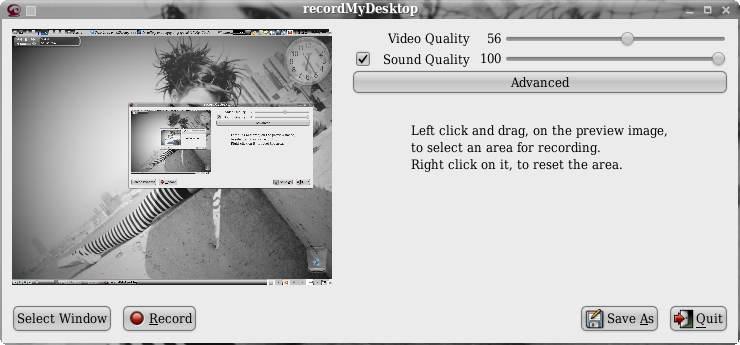 best video recording software for ubuntu