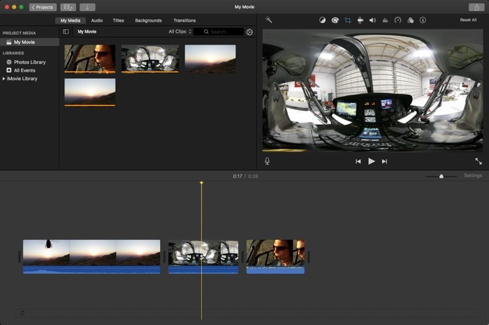 Best Video Merger Splitter App Imovie Mac1