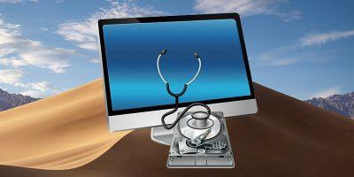 Check Ssd Health Macos Hero 2