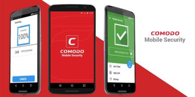 Comodo Mobile Security Featured