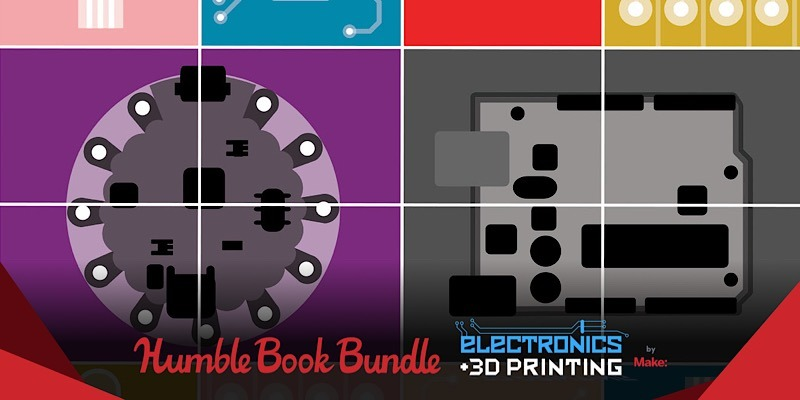 Deal Humble Electronics 3d Printing Featured