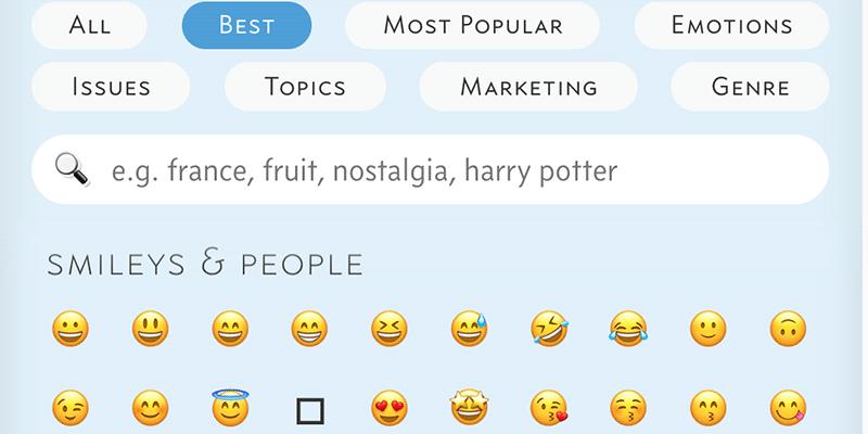 Emoji Clipboard Featured