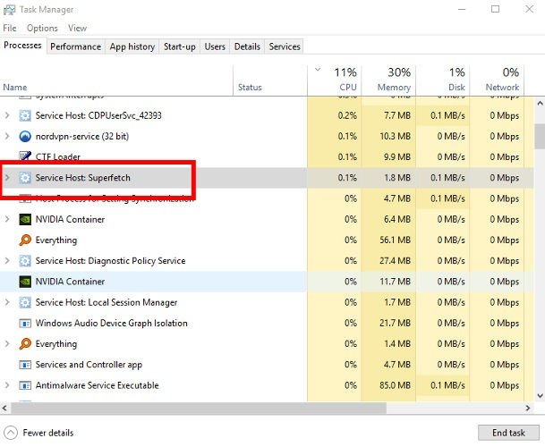 100% CPU Usage in Windows 10? Here's How to Fix it - Make